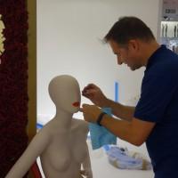 Making Up Mannequins