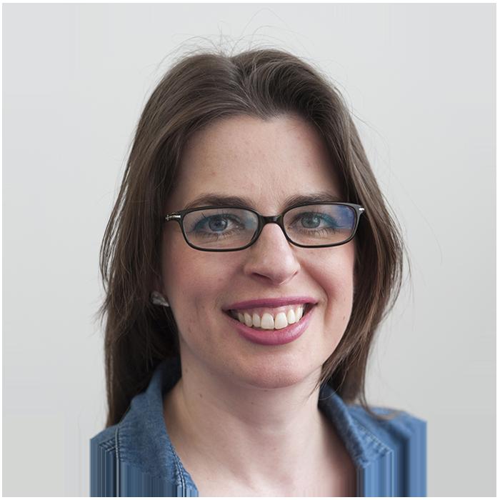 Mirella Docherty   Visual Manager