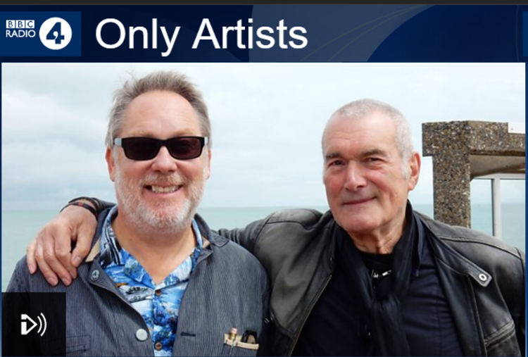 BBC 4 Only Artists