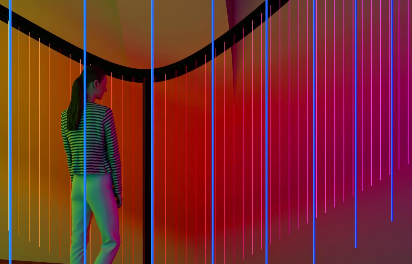 Full Spectrum- Australia London Design Biennale 2018