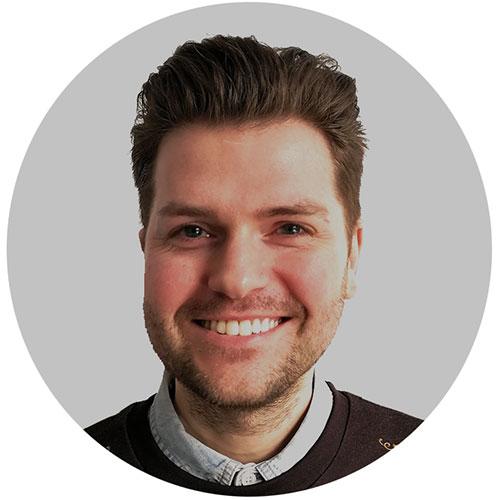 Lee Diamond   Visual Manager
