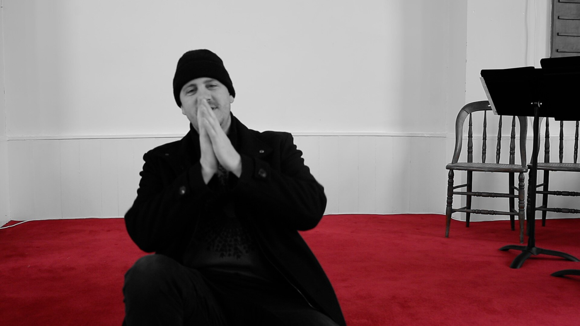 selective-color-jackson-whalan-music-video-church-hip-hop-rapper-prayer-black-and-white.jpg