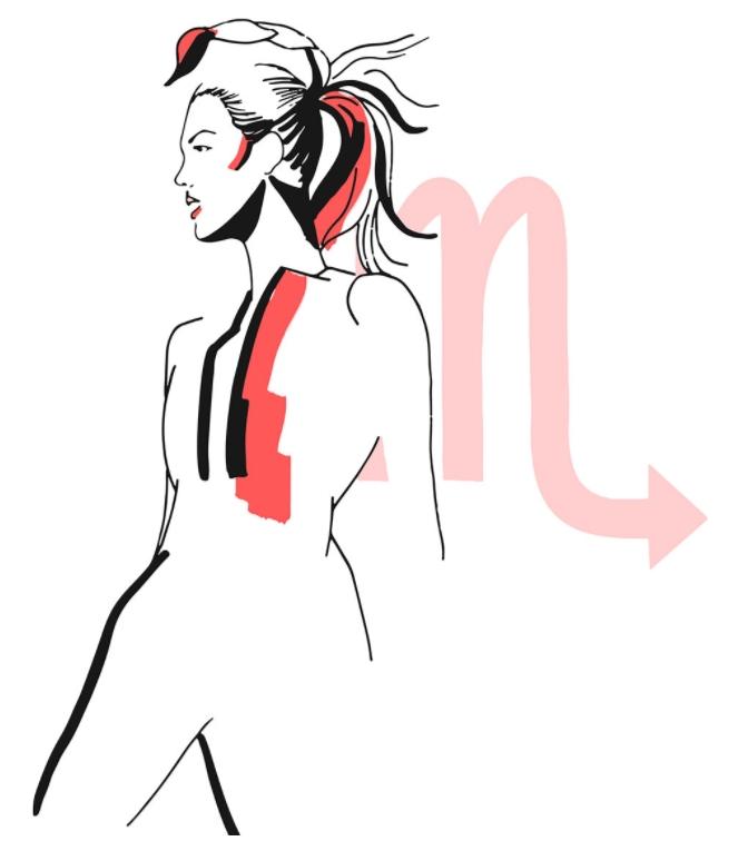 Illustration by  Bonnie Brown