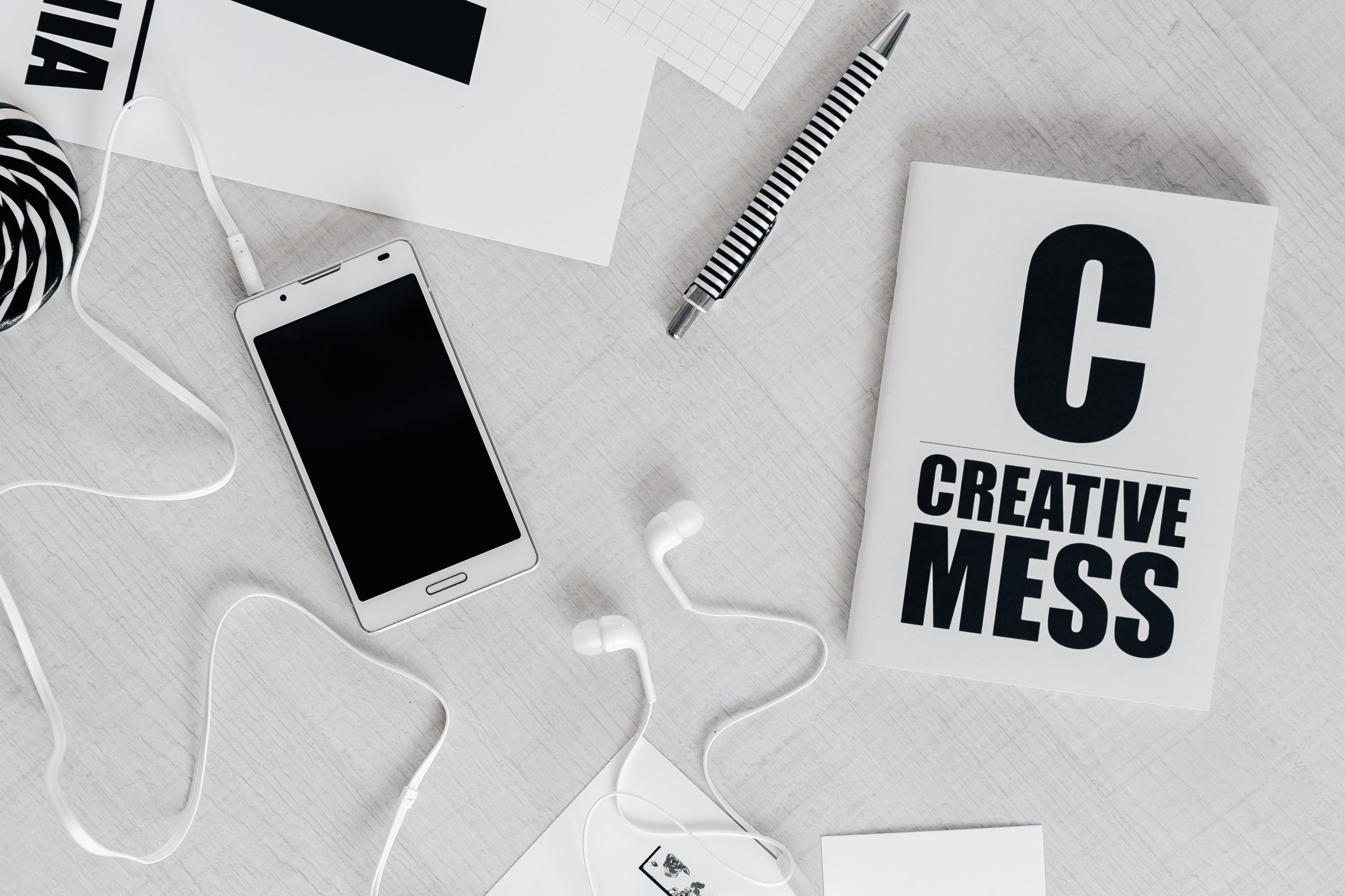 Stay tuned! - FREE marketing resources are frequently updated on this page. Learn about online marketing, PR,Influencer marketing and much more!