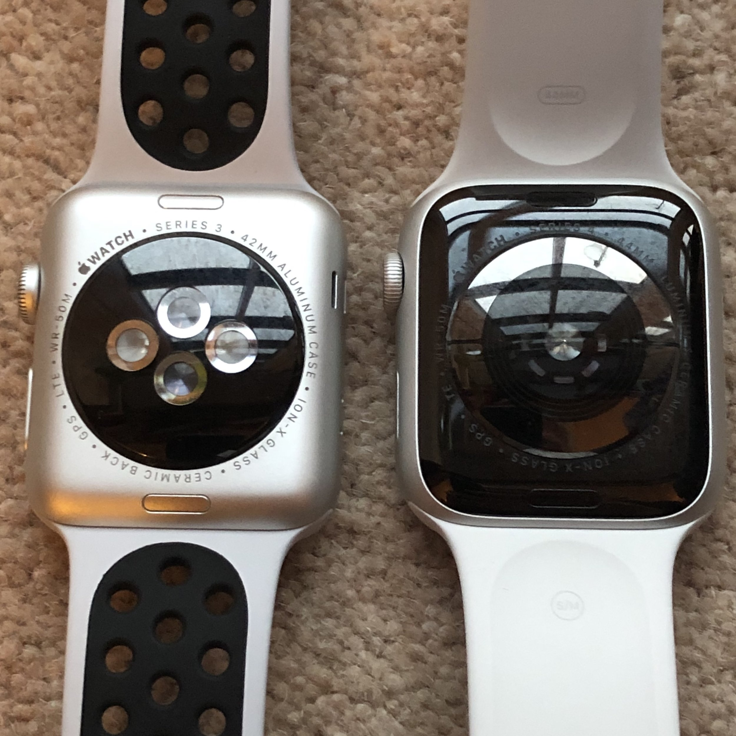 Series 4 on the right