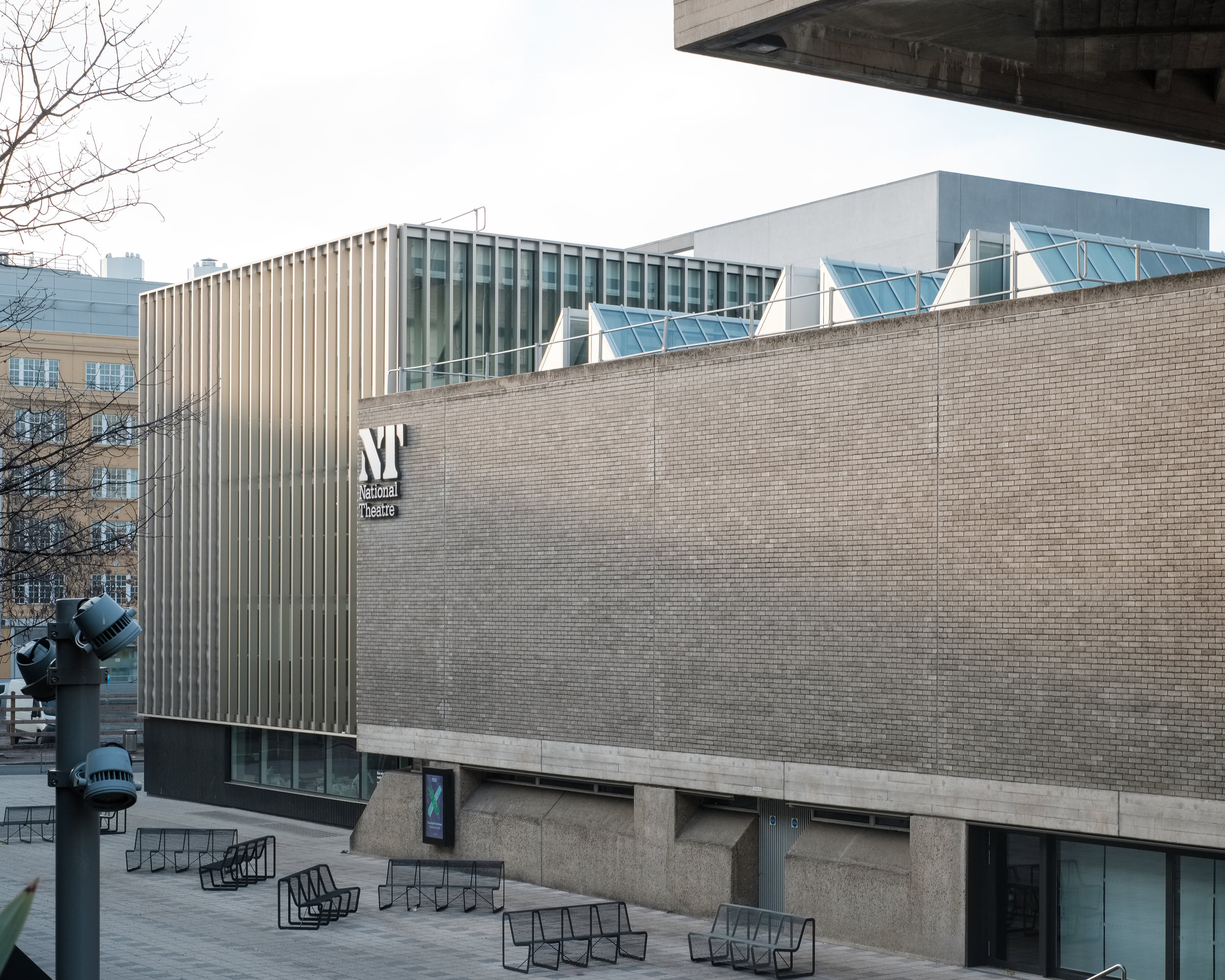 National Theatre Max Rayne Centre