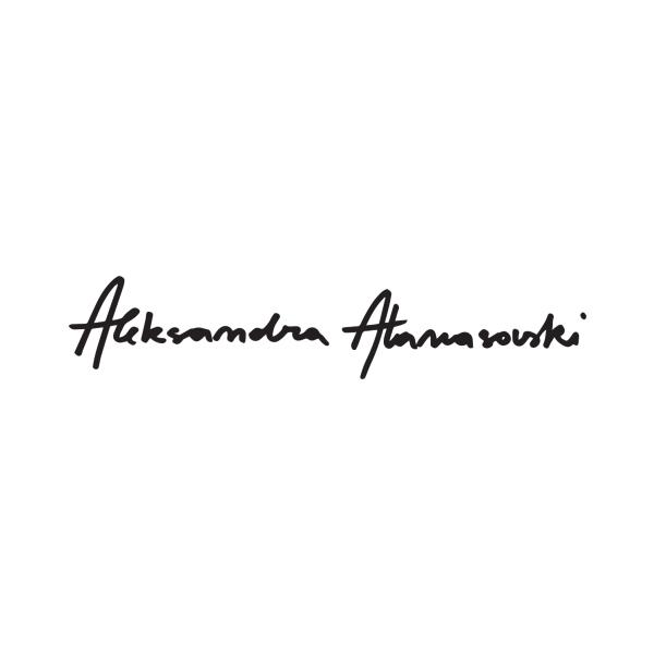 Aleksandra Atanasovski Jewellery