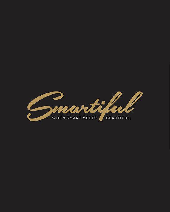 Smartiful Coffee Cup