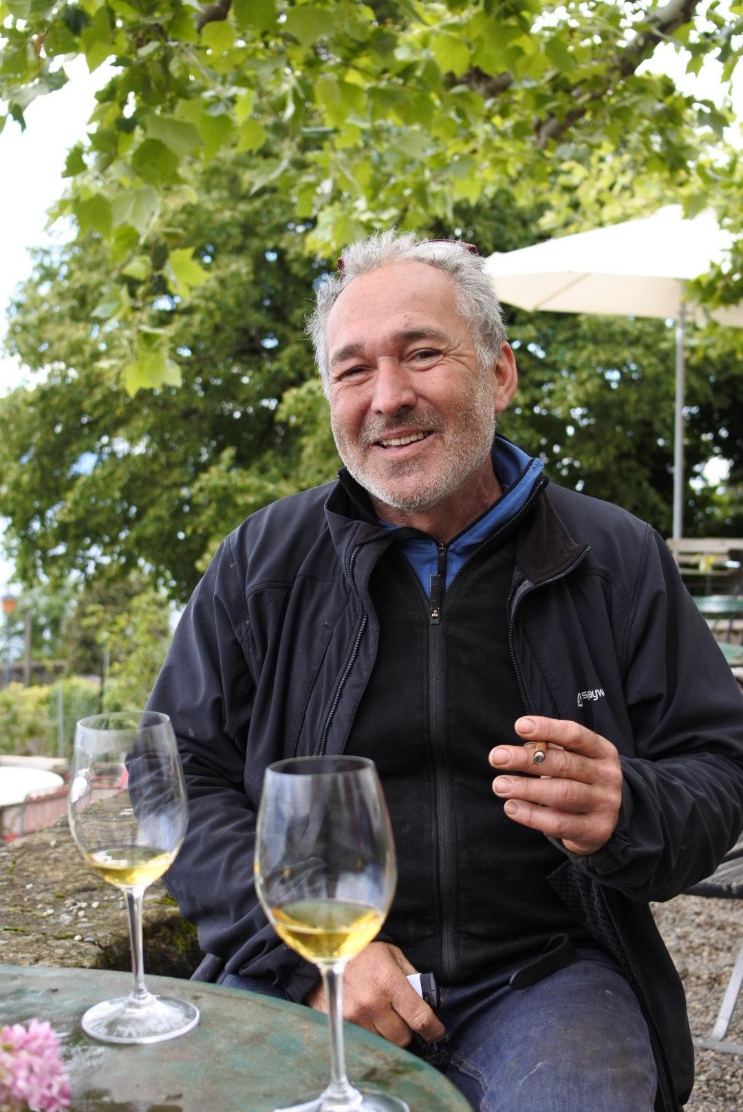 Gilles Wannaz