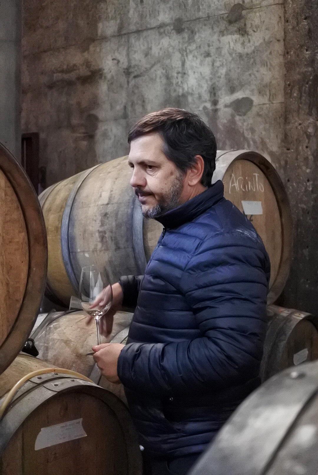 Antonio Marques da Cruz