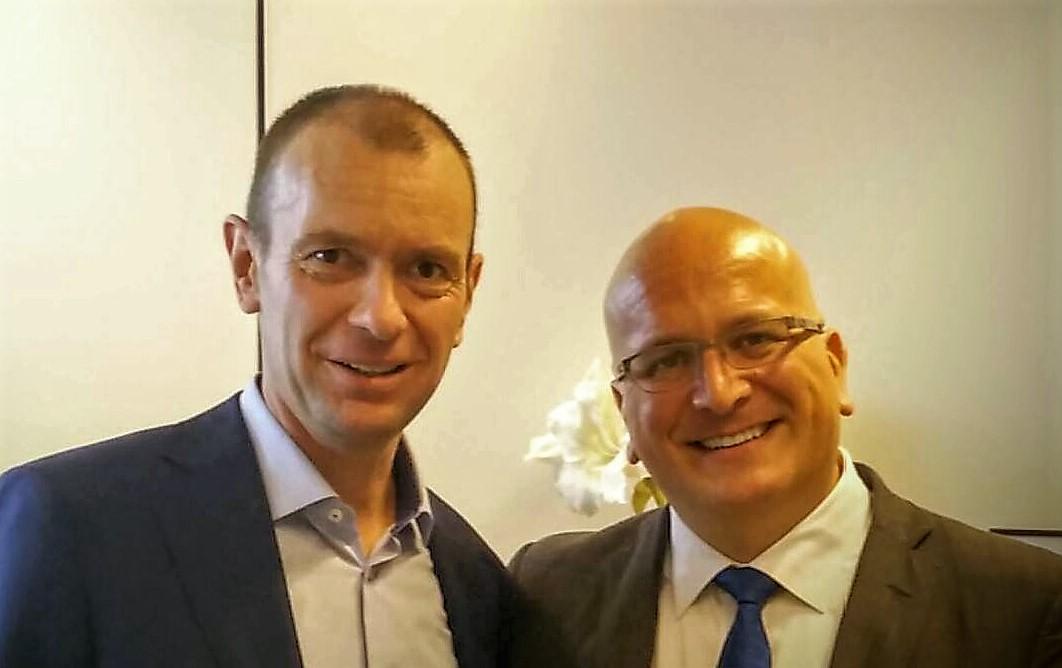Meeting met Capvest Master en Latijns Amerika specialist Will Landers