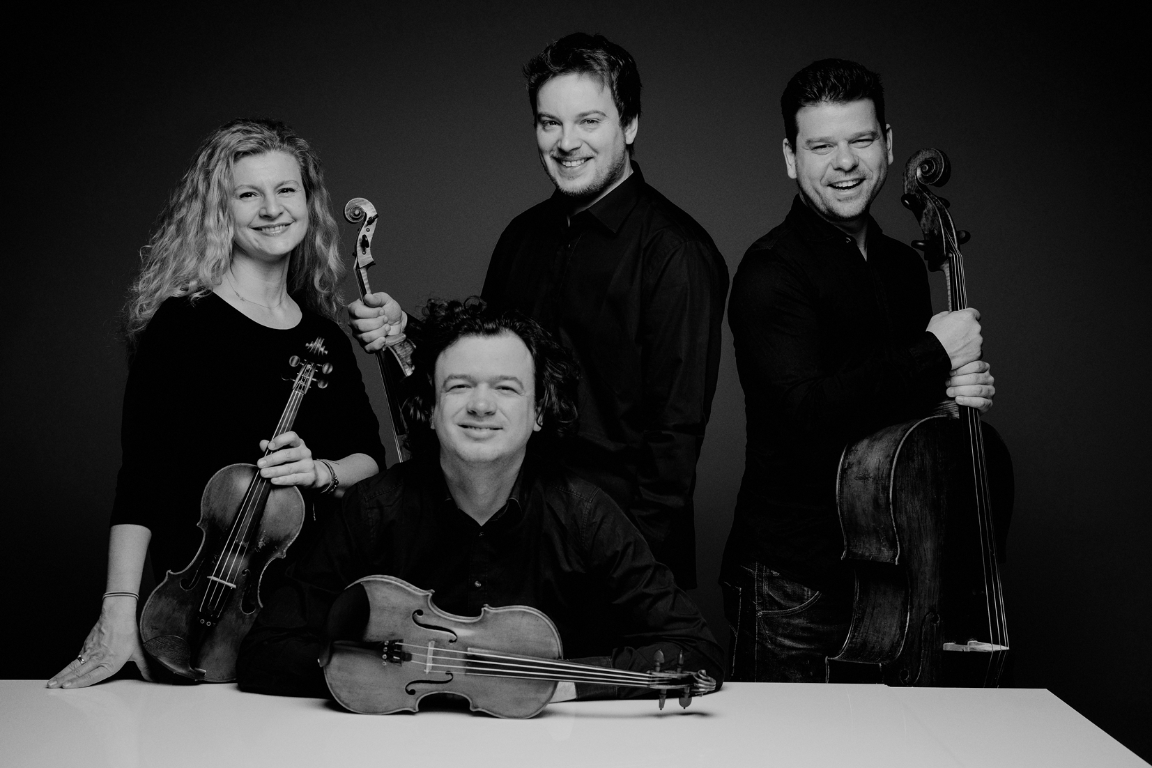 Pavel-Haas-Quartet
