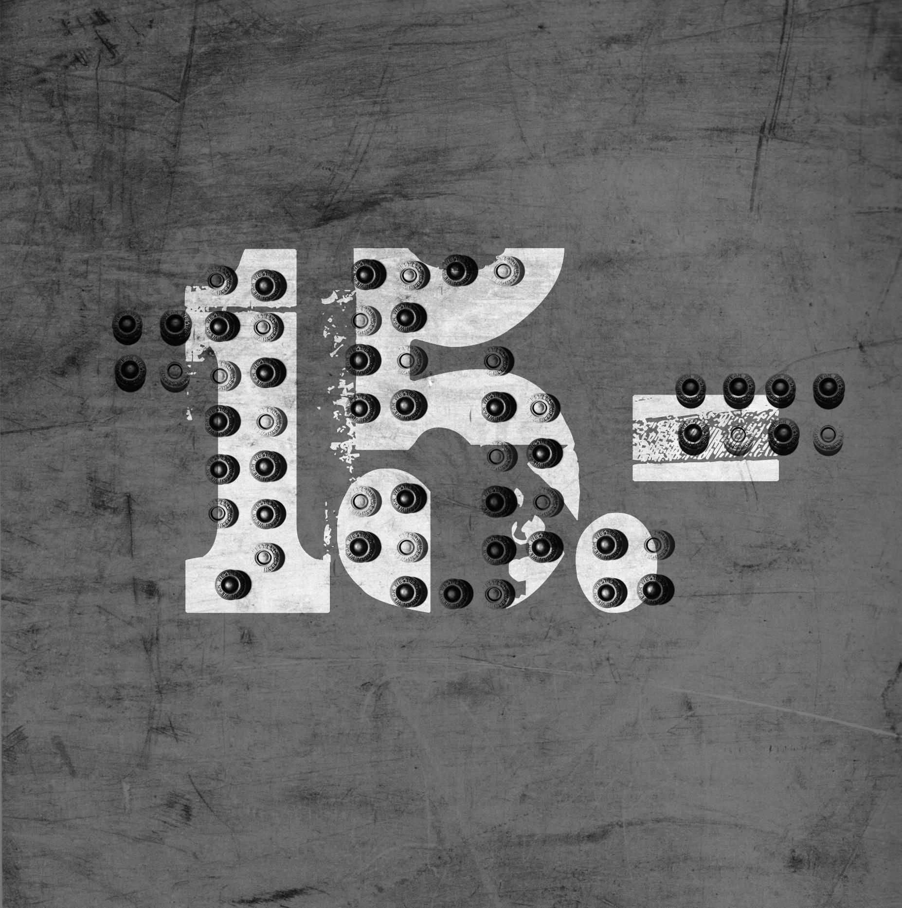Typografik für Clochard AG