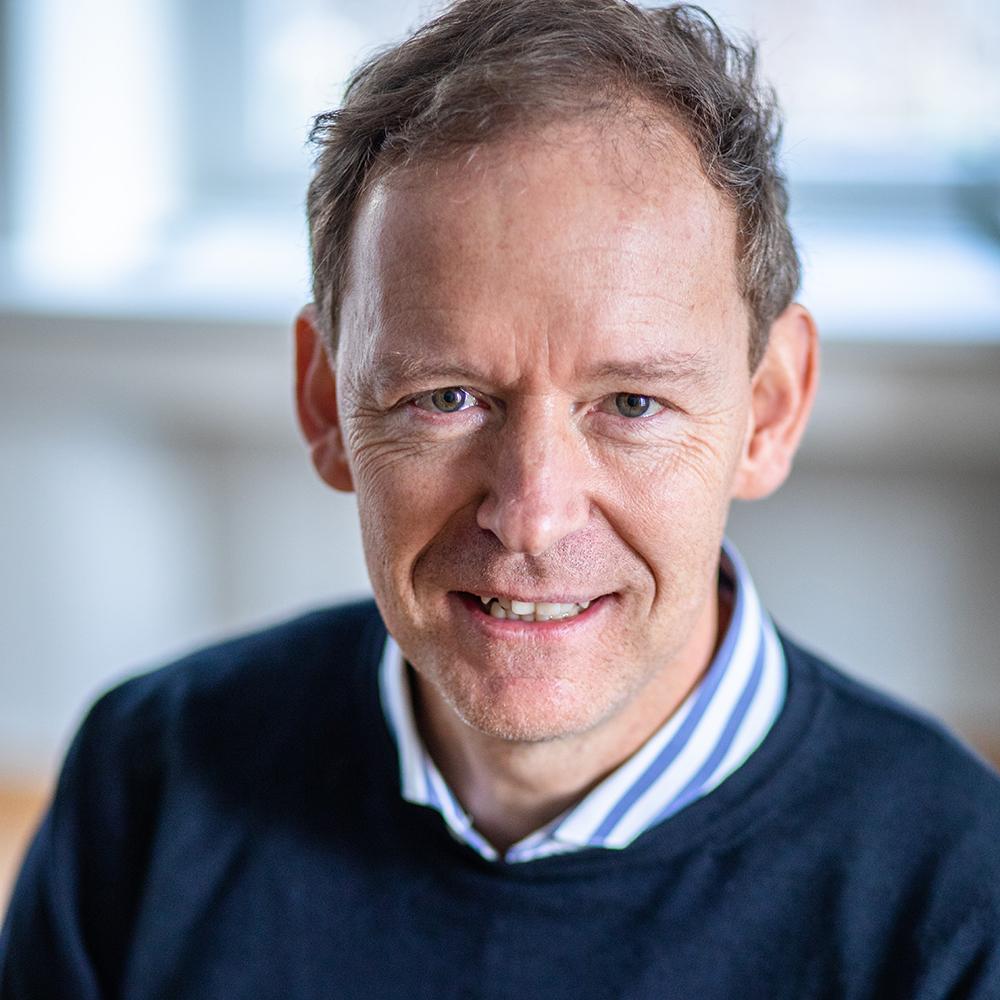 Christian Jaberg