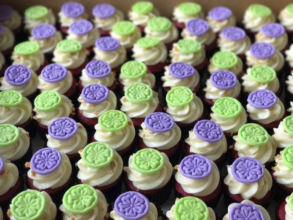 About Thank You Sweets - A on-line bakery since 2010. Thank You Sweets is located in the Sunnyvale/Cupertino area. Specializes in home baked cupcakes, cakes and other sweet treats.