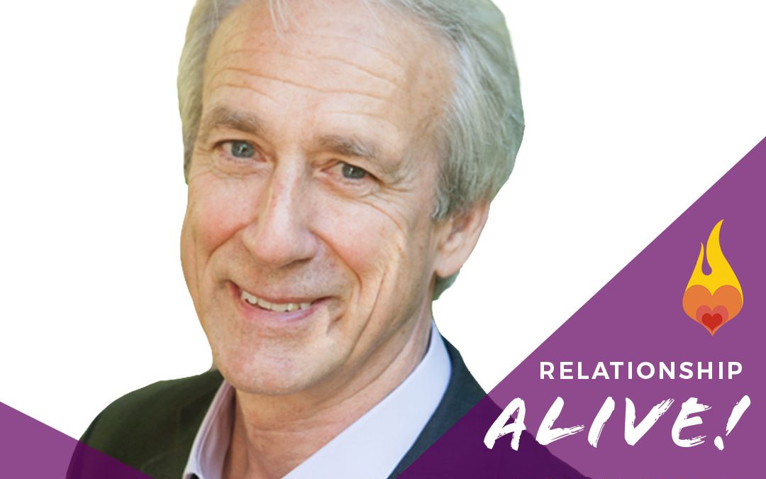 Neil Sattin Podcast: From Disconnection and Loneliness to Aliveness and Intimacy – AEDP for Couples with David Mars