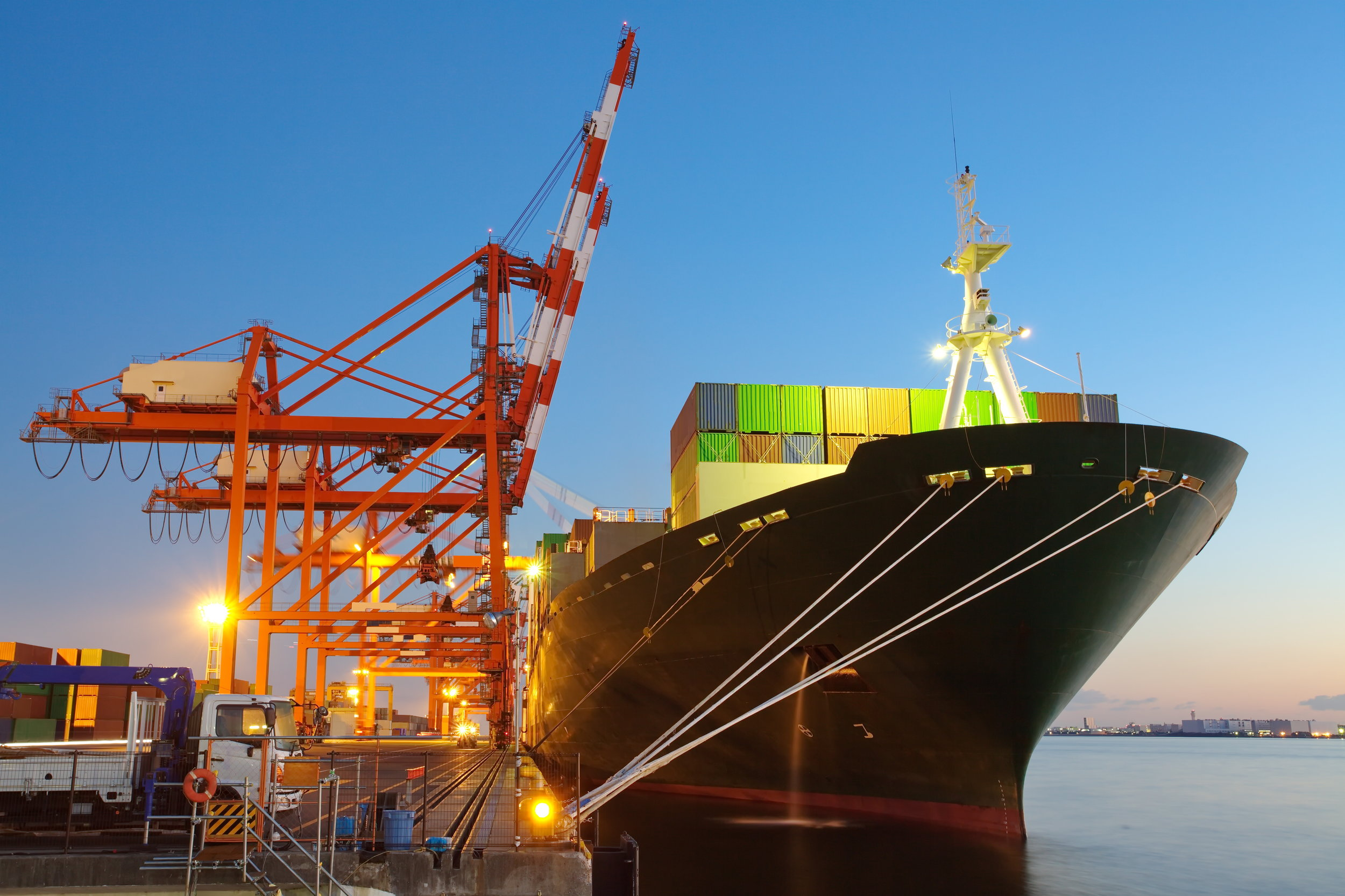 Import &Export Services -