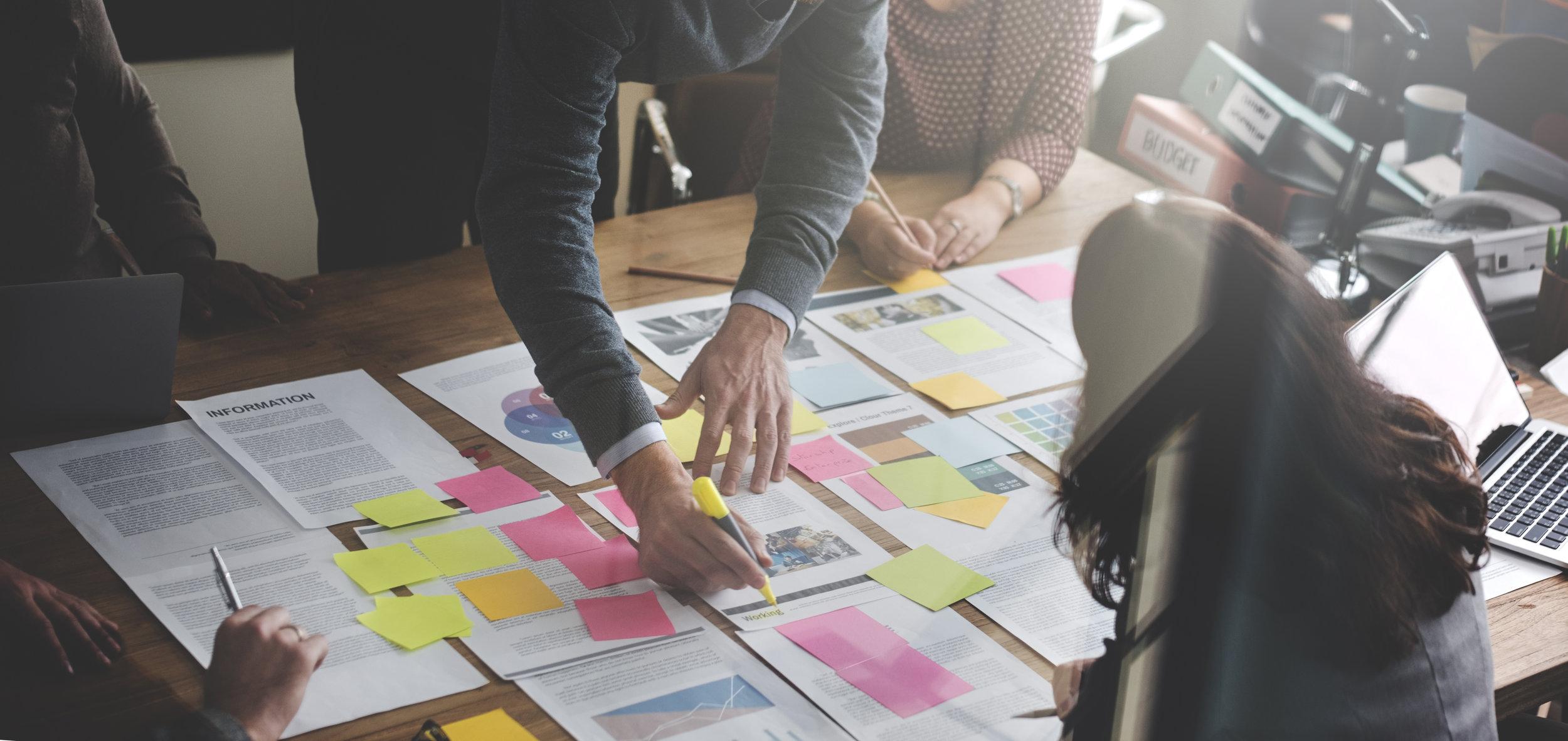 Company Analysis & Strategy -