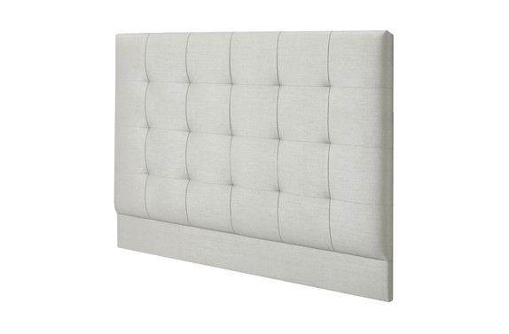 The Odeon Headboard - Sizes available single/double/king/super kingWide range of upholstery fabricsPrices available on requestFor enquiries please call us today on +353 1 4534742 or email info@interiorsatelier.ie