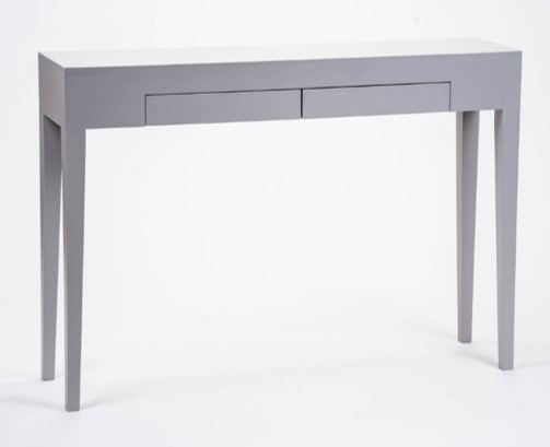 Chelsea Console - W120 x D30 x H85cmRRP €740For enquiries please call us today on +353 1 4534742 or email info@interiorsatelier.ie