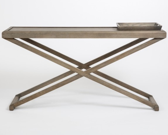 Montauk Console - W150 x D40 x H80cmRRP €850For enquiries please call us today on +353 1 4534742 or email info@interiorsatelier.ie
