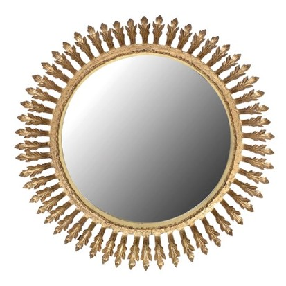 Aria Mirror - Dia 78cmRRP €590For enquiries please call us today on +353 1 4534742 or email info@interiorsatelier.ie
