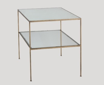 Regent Table - W60 x L60 x H65RRP €790For enquiries please call us today on +353 1 4534742 or email info@interiorsatelier.ie