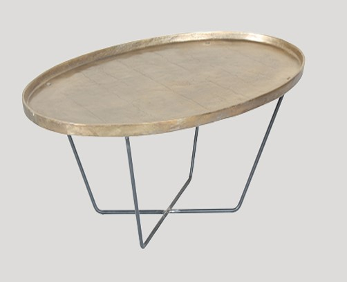 Faye Coffee Table - W60 xL99 x H43 cmRRP €1,100For enquiries please call us today on +353 1 4534742 or email info@interiorsatelier.ie
