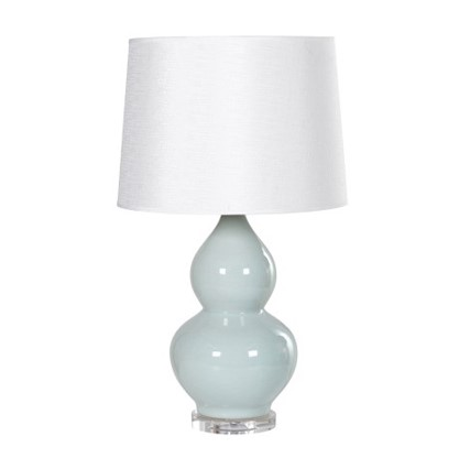 Elsa Lamp - H69 x 40cmRRP €250For enquiries please call us today on +353 1 4534742 or email info@interiorsatelier.ie