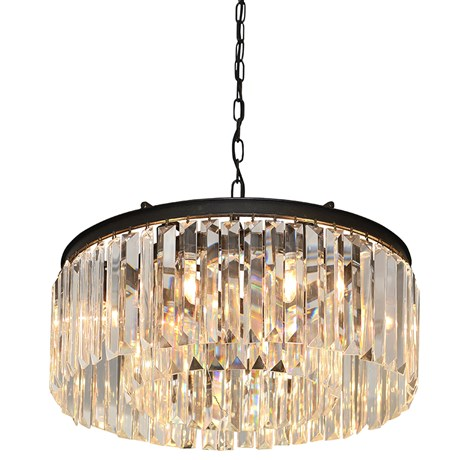 Kensal Pendant Light - H25 x Dia68cmRRP €760For enquiries please call us today on +353 1 4534742 or email info@interiorsatelier.ie