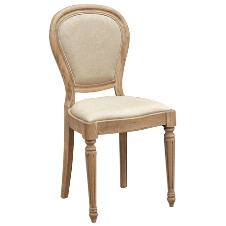 Perla Dining Chair - RRP €340For enquiries please call us today on +353 1 4534742 or email info@interiorsatelier.ie