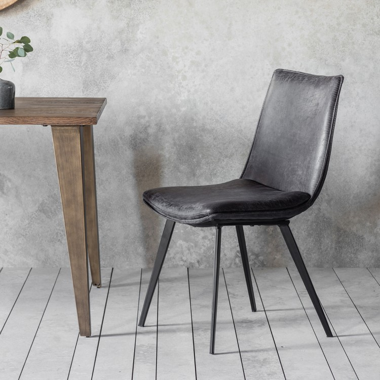 Nia Dining Chair - RRP per chair €280Please note these are sold in pairsFor enquiries please call us today on +353 1 4534742 or email info@interiorsatelier.ie