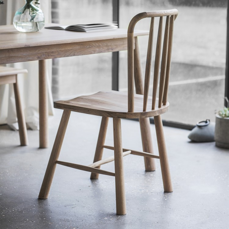 Molly Dining Chair - RRP per chairPlease note these are sold in pairsFor enquiries please call us today on +353 1 4534742 or email info@interiorsatelier.ie