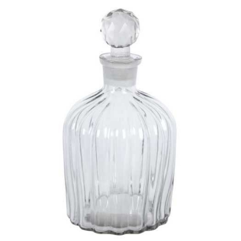Decanter 3 - H22 x W11 x D11 cmRRP €55For enquiries please call us today on +353 1 4534742 or email info@interiorsatelier.ie