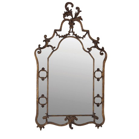 Louis Mirror - H1100 x W740mmRRP €277For enquiries please call us today on +353 1 4534742 or email info@interiorsatelier.ie