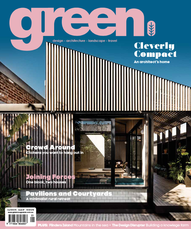 Green Magazine - Issue 59