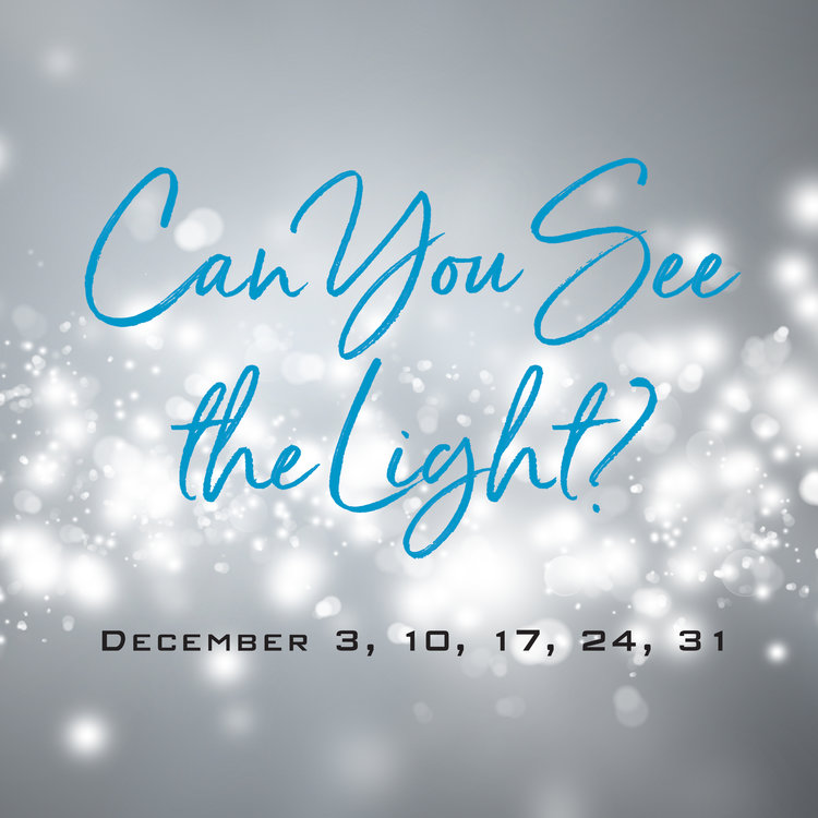 Can You See the Light? -