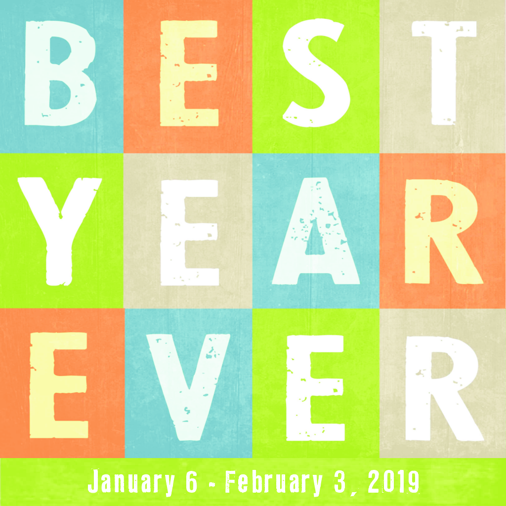 Best Year Ever - All In