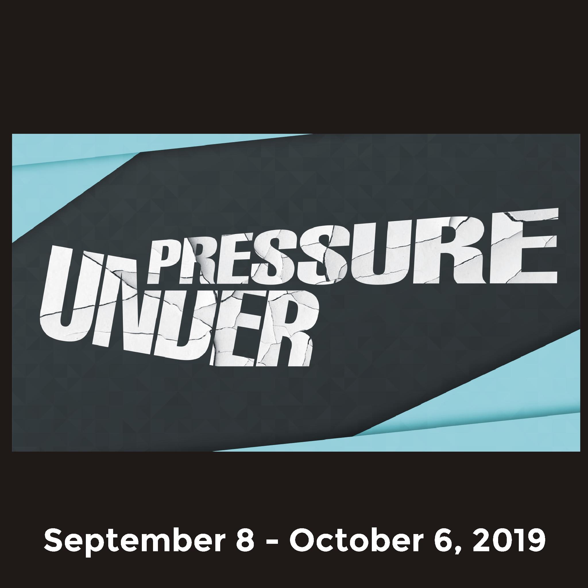 Under Pressure -