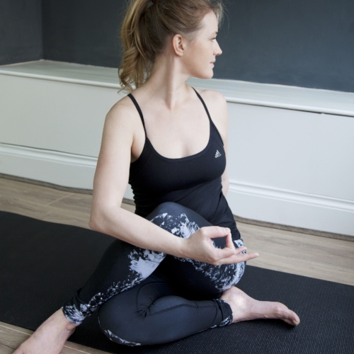 1:1 YOGA - Small group & 1:1 Yoga classes in Clifton. & Long Ashton