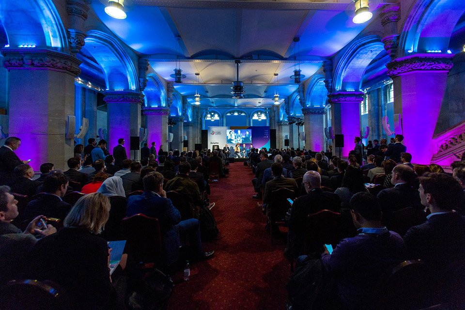 The Livery Hall   at IFGS 2018