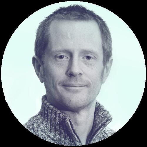 Matt Law, Chief Technology Officer