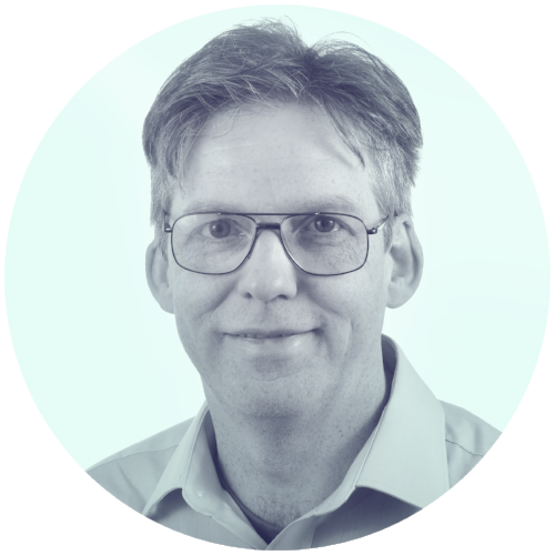 Dr John Cosgrove, Senior Software Engineer