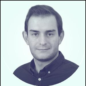 Matthew Crawford, Software Engineer