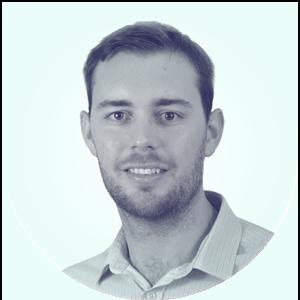 Glenn Jones, UI Engineer