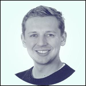 Edvin Pauza, Digital Marketing Executive