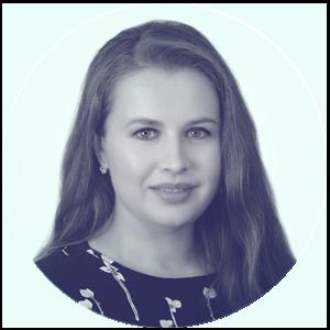 Sofia Beale, Business Development Manager