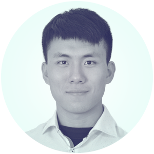 Tzu-An (Andrew) Pan, Market Intelligence Analyst