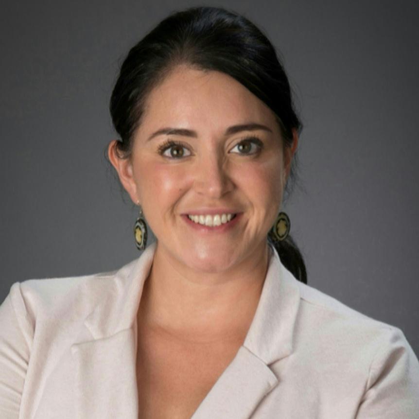 Elizabeth Perez-Halprin - Founder-President, GC Green Inc (US Navy Veteran)