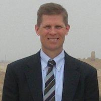 Greg Douquet - Nonresident Senior Fellow, Millennium Leadership Program, Atlantic Council of the US (USMC Veteran)